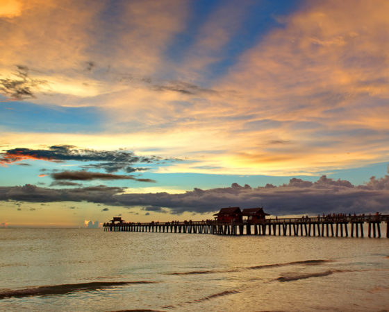 Gulf-of-Mexico-Naples-pier