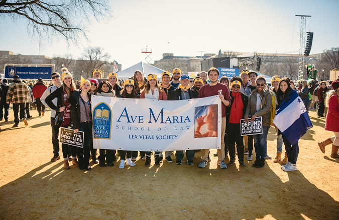 Ave maria school of law | Life at Ave Law
